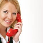 Техника ведения телефонных переговоров