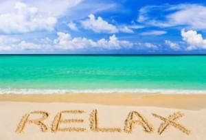 Техника расслабления, релаксация