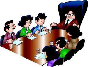 Типы начальников. Как общаться с руководителем